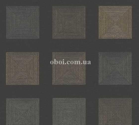 Обои AS Creation (Германия) коллекция Origin Ethnic