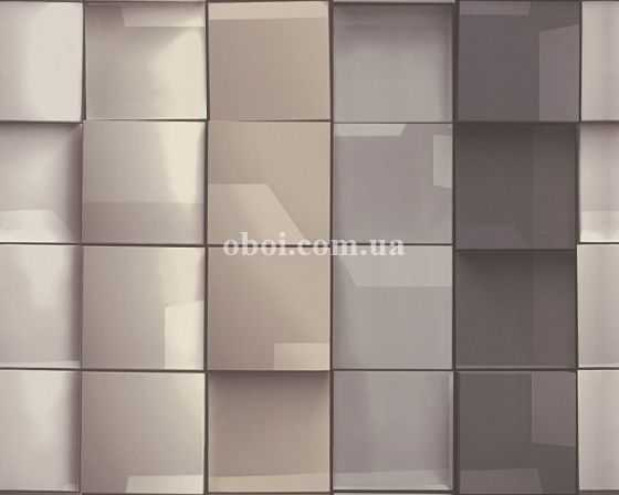 Обои AS Creation (Германия) коллекция Move your wall