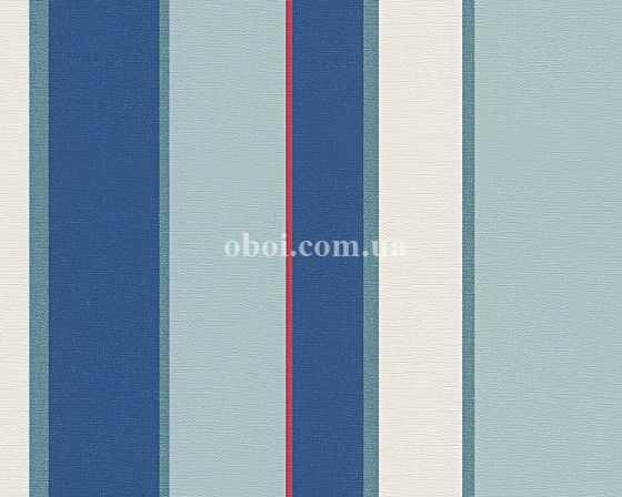 Обои AS Creation (Германия) коллекция Oilily Atelier