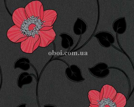 Обои AS Creation (Германия) коллекция New orleands