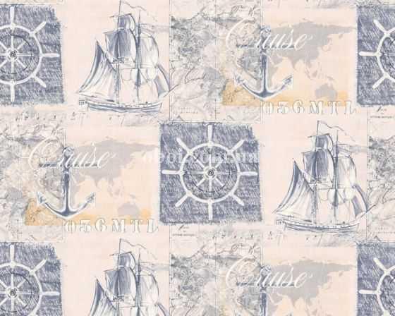 Обои AS Creation (Германия) коллекция Seaworld