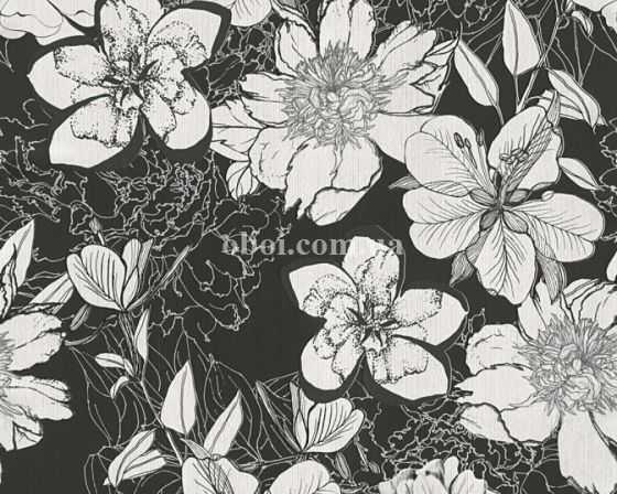 Обои AS Creation (Германия) коллекция Urban flower