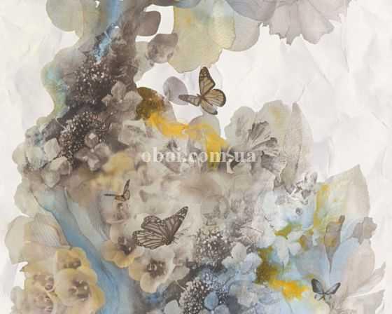 Обои AS Creation (Германия) коллекция Free nature