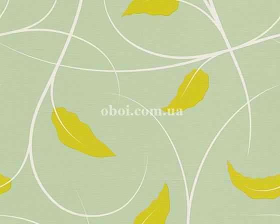 Обои AS Creation (Германия) коллекция Contzen artist edition
