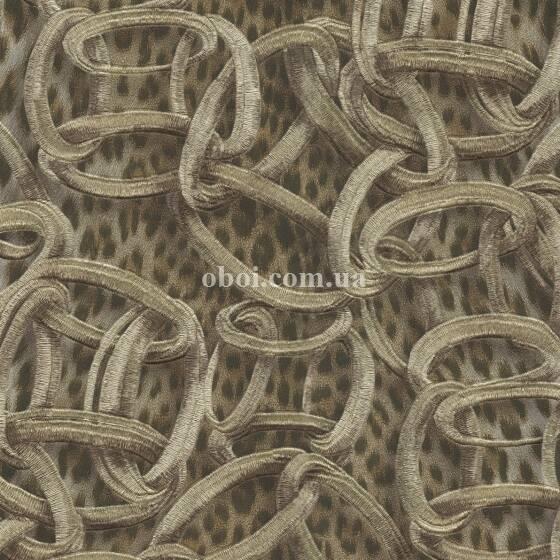 Обои Emiliana (Италия) коллекция ROBERTO CAVALLI 7