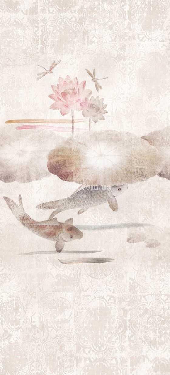 Обои Sirpi (Италия) коллекция Nature 3