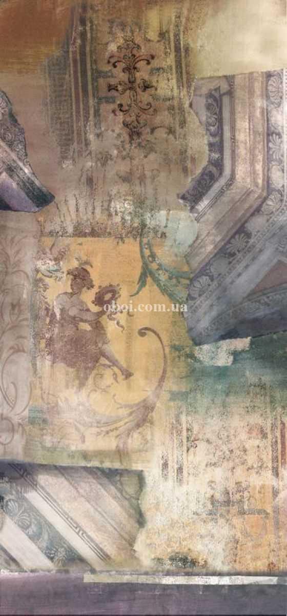 Обои Sirpi (Италия) коллекция Murogro Future 2