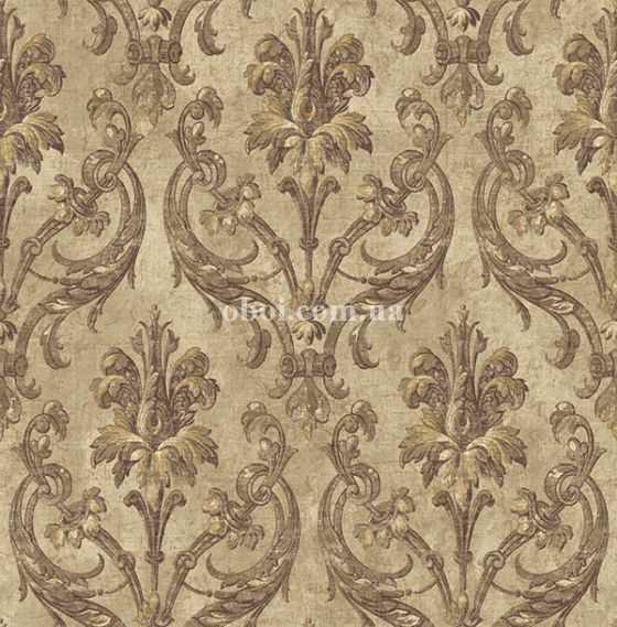 Обои KT Exclusive (США) коллекция Mr.Elegance