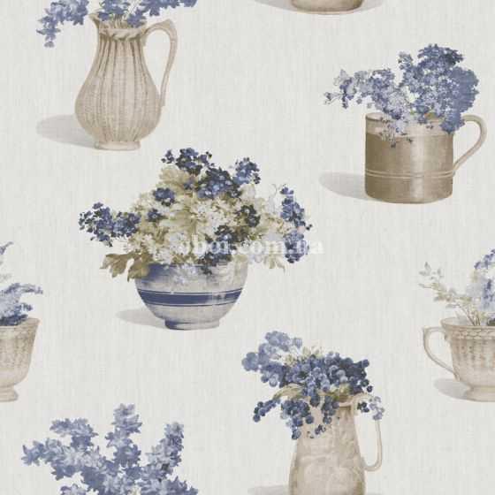 Обои Parato (Германия) коллекция Blooming  Garden 9