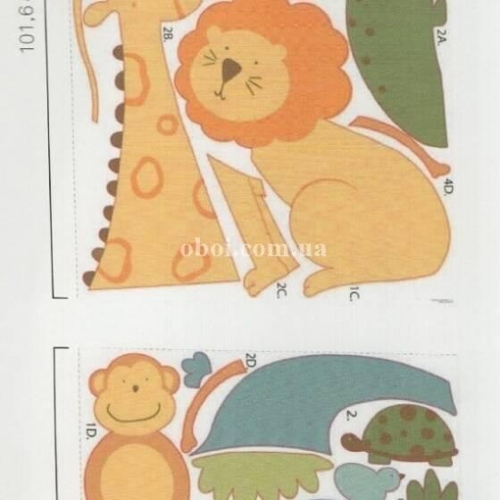 Обои Eijffinger (Нидерланды) коллекция Hits for kids