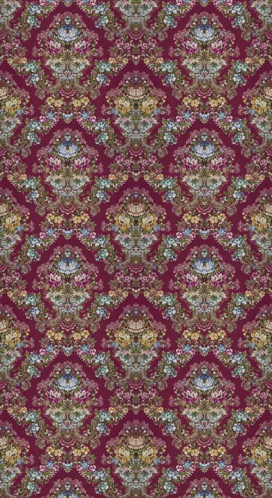 Обои ICH (Испания) коллекция Silk road