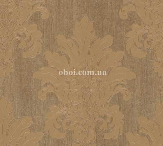 Обои AS Creation (Германия) коллекция Bohemian